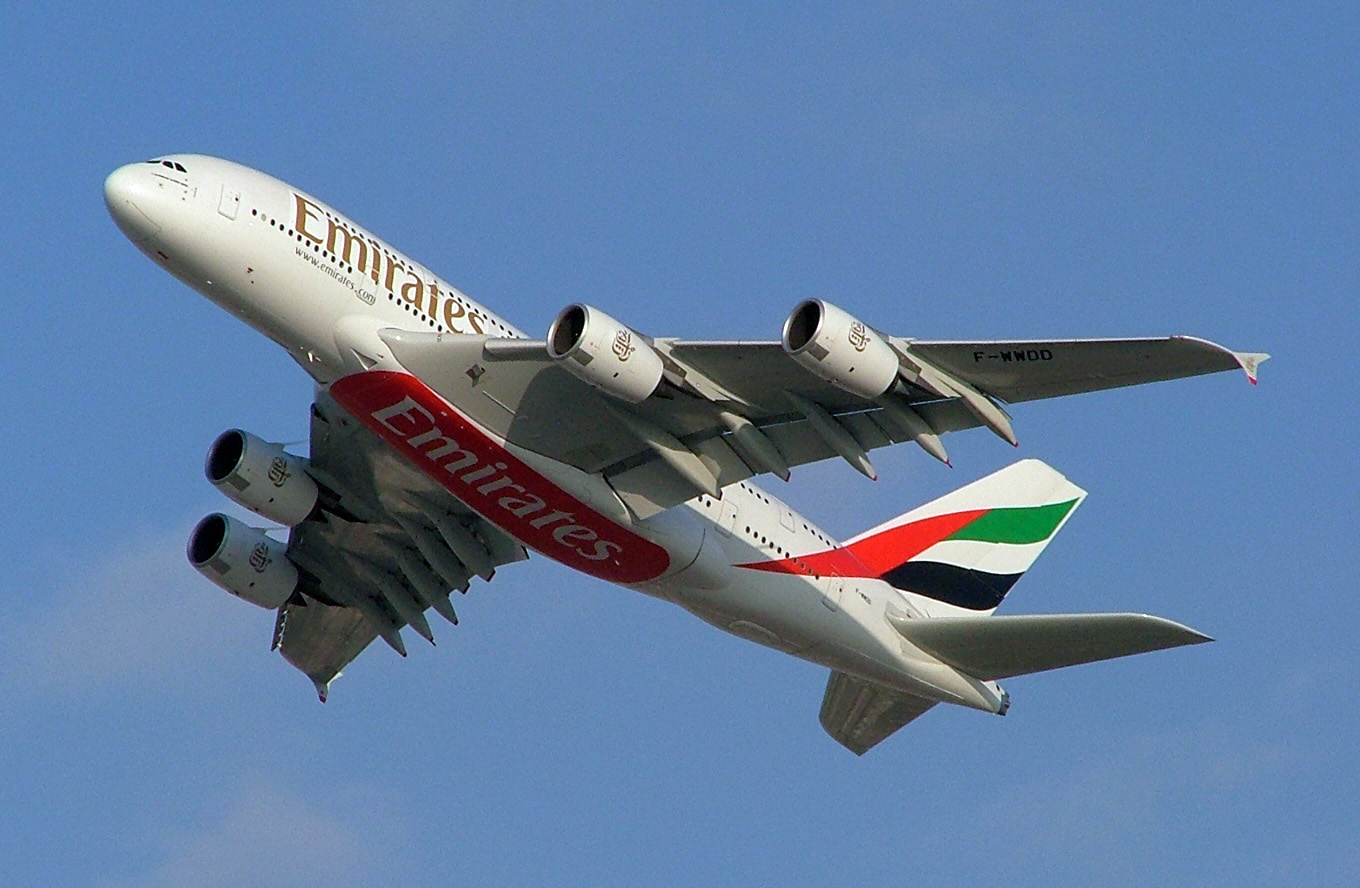 Emirates Catering: A380 | Operations Management & Business Issues in ...