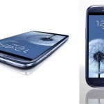 Samsung Galaxy S3 Real Picture