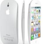 iPhone 5 Rumored Concept