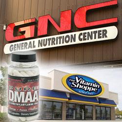 Gnc And Vitamin Shoppe Controversy Of Bodybuilding Drugs