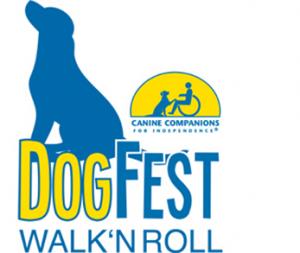 Dog Fest Logo