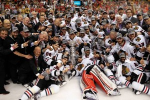 Win Stanley Cup