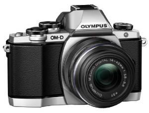 Olympus OM-DE-M10 Company Camera