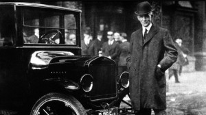 henry ford image